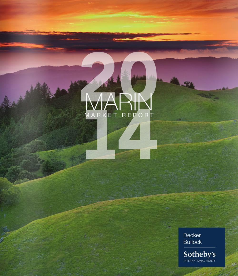 2014 Marin Market Report
