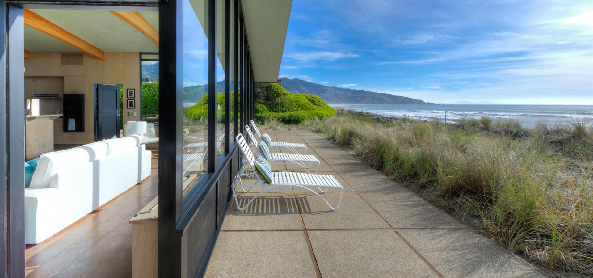 Stinson Beach Lifestyle