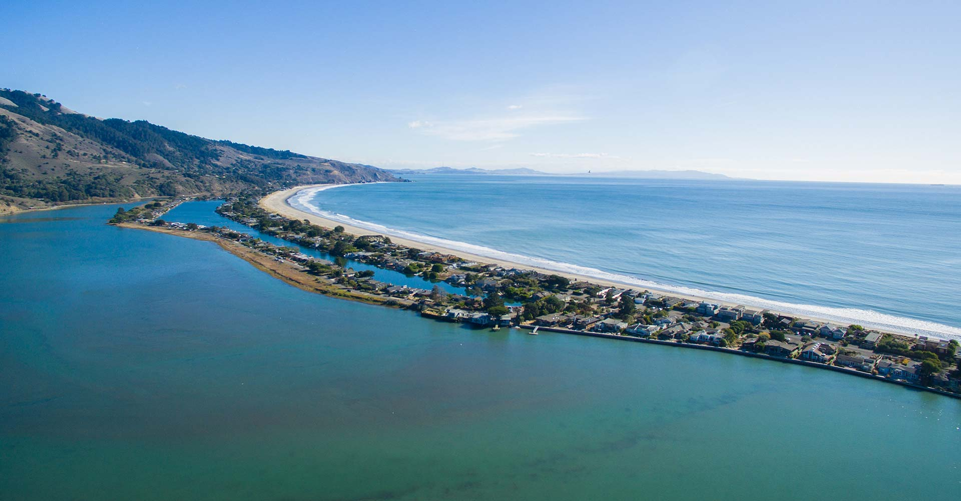 #1 in Units Sold and Sales Volume in Stinson Beach in 2016