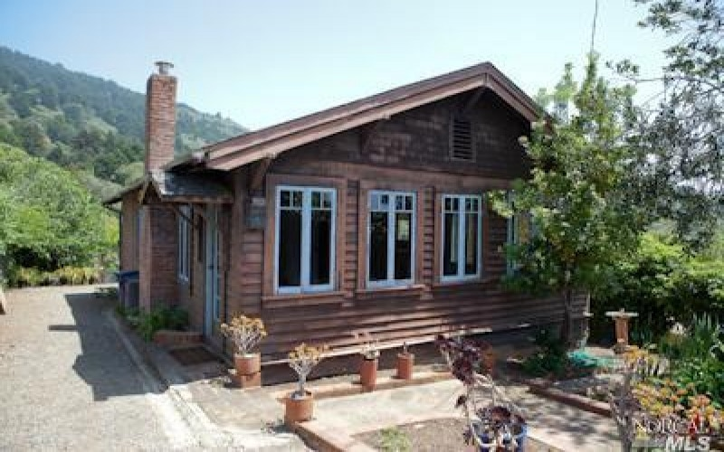 Stinson Beach,California,94970,2 Bedrooms Bedrooms,4 Rooms Rooms,1 BathroomBathrooms,Single Family Home,Laurel Avenue,1020