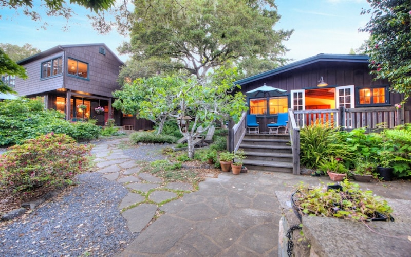 The Sherfey Group Stinson Beach Real Estate