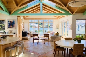 Stinson Beach,94970,3 Bedrooms Bedrooms,5 Rooms Rooms,2 BathroomsBathrooms,Single Family Home,Seadrift Road,1033